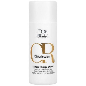 Reflexiones 50 ml de aceite de Wella Care Shampoo