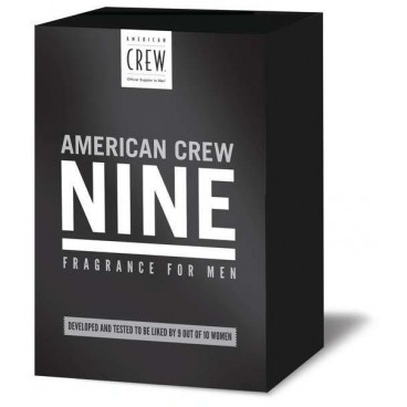 Parum Américan Crew NINE 75 ML