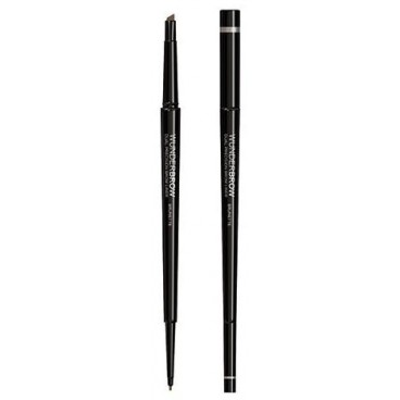 Crayon à sourcils Dual Precision Black Brown WunderBrow