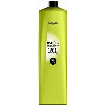 Inoa Creme Oxidant Liter 20V