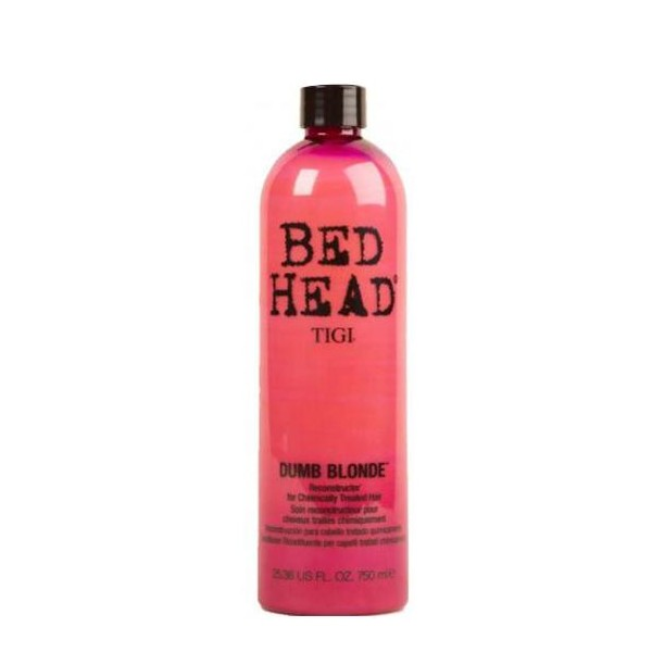 Acondicionador Tigi Bed Head Dumb Blonde 750 ML