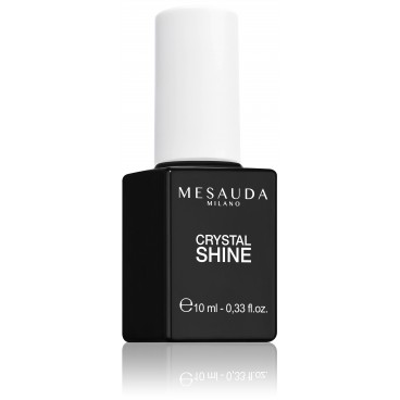 MESAUDA CRYSTAL SHINE Top Coat 117