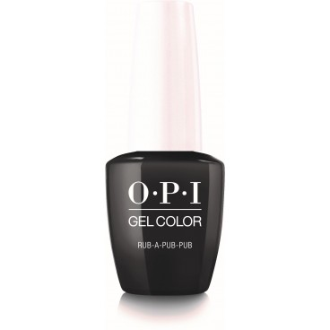 OPI Gel Color - Rub-A-Pub-Pub - 15ML