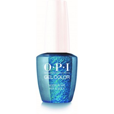 OPI Gel Color - Nessie Plays Hide & Sea-k - 15ML
