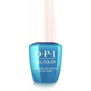 OPI Gel Color - Grabs The Unicorn By The Horn - 15ML