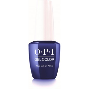 OPI Gel Color - Nice Set Of Pipes - 15ML