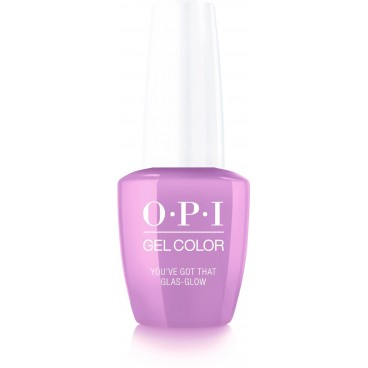 OPI Gel Color - You've Got That Glas-glow - 15ML