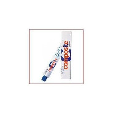 Tube composite colors soft n°6 50ml