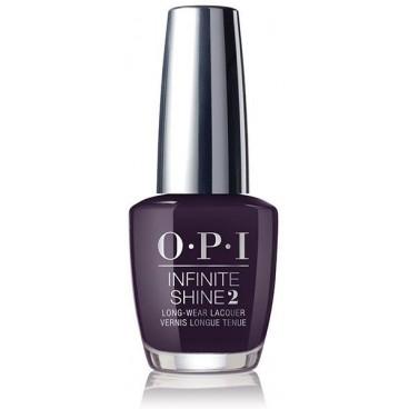 OPI Vernis Infinite Shine - Good Girls Gone Plaid - 15ML