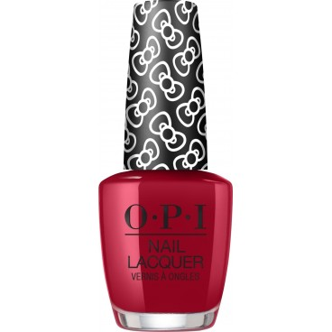 OPI - Vernis à ongle A Kiss on the Chic - 15ML