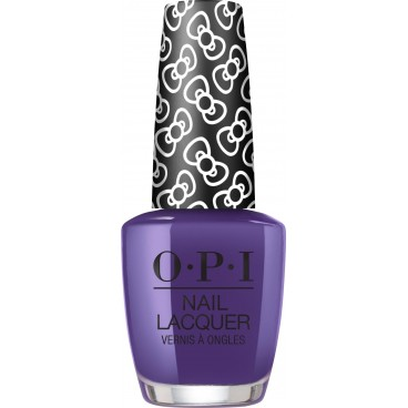 OPI - Vernis à ongle Hello Pretty - 15ML