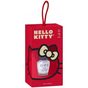 OPI - Ornement pour arbre de Noël Hello Kity