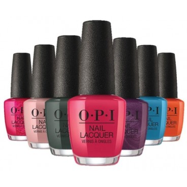 Vernis Infinite Shine OPI Collection Scotland