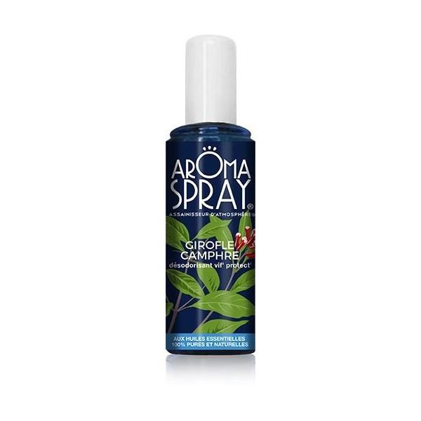 Aroma Spray Girofle Camphre 100ml