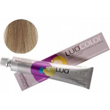 Luo del color en colores pastel Ash Blonde P01 50 ML