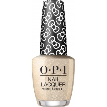 OPI - Vernis à ongle Let Love Sparkle - 15ML