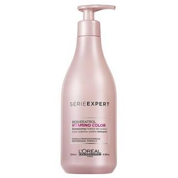 Shampooing Vitamino Color Resvératrol 500ML