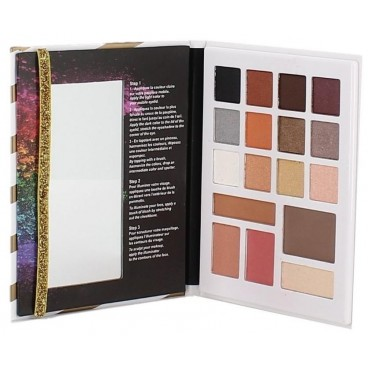 Mini palette makeup Notebook Parisax.jpg