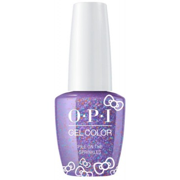 OPI Vernis Gel Color - Pile On The Sprinkles - 15ML.jpg