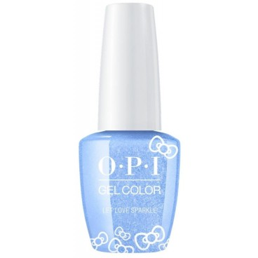 OPI Vernis Gel Color - Let Love Sparkle - 15ML