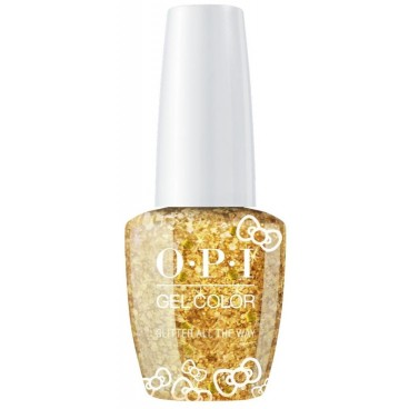 OPI Vernis Gel Color - Glitter All The Way - 15ML.jpg
