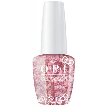OPI Vernis Gel Color - Born To Sparkle - 15ML.jpg