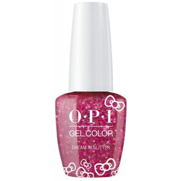 OPI Vernis Gel Color - Dream In Glitter - 15ML.jpg