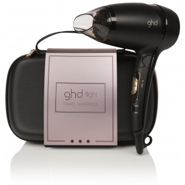 Coffret de Noël ghd flight®