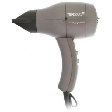 Seche Cheveux TGR 3600 XS Gris Mat