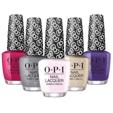 OPI - Esmalte de uñas Let Love Sparkle - 15ML
