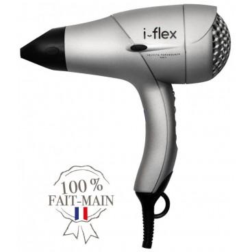 Hair dryer Velecta Paramount I-Flex Gray 2300 Watts