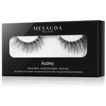 Faux-cils 3D Audrey 101 Mesauda Milano