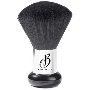 Cepillo redondo polvo gm Beauty Nails 1137-28