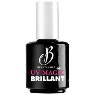 Beauty Nails brillante top coat 264MB-28