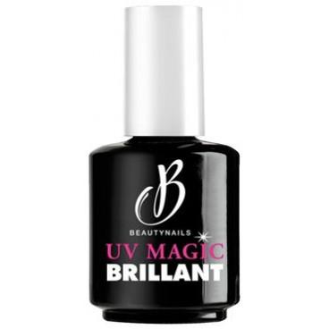 Beauty Nails shiny top coat 264MB-28