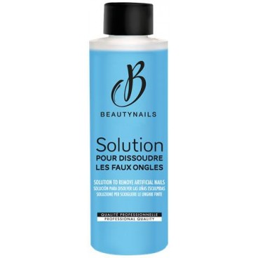 Solution pour dissoudre 5L Beauty Nails 3031-28