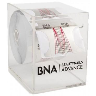 Distributeur de Papier forme chablon Beauty Nails 513-28