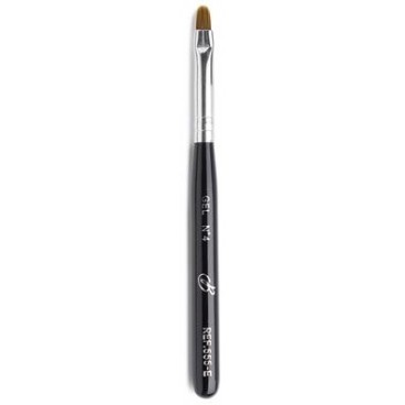 UV-Gelpinsel  4 pm Beauty Nails 555-E-28