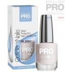 El endurecimiento a base de plata Mollon Pro 15 ML
