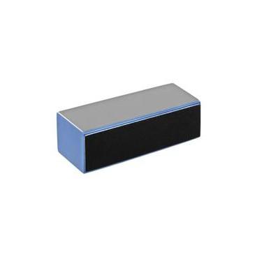 3-sided polishing block 220/320/600/3000 grain Beauty Nails 748-28