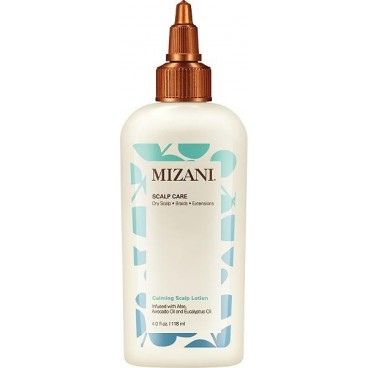 Image of Mizani cura Lozione Salp confortante 118 ML