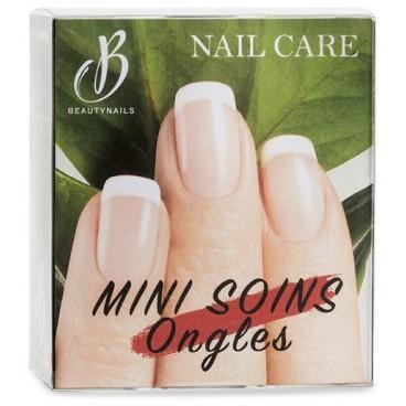 Kit mini soin nail care Beauty Nails KITNC1-28