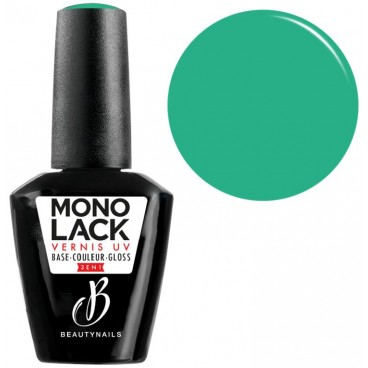 Vernis Monolak vert menthe Mint 8ML Beauty Nails ML574-28