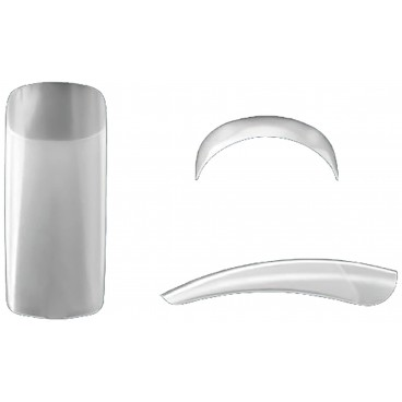 Capsule design transparents assortis Beauty Nails SB8-28.jpg