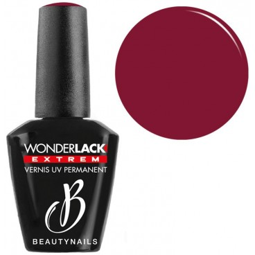 Vernis Wonderlack rouge Elisa 12ML Beauty Nails WLE200-28