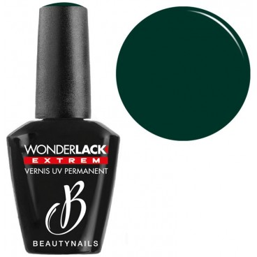 Vernis Wonderlack vert sapin Colette 12ML Beauty Nails WLE201-28