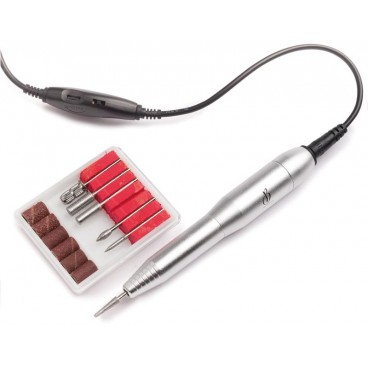 Ponceuse stylo debutant Beauty Nails