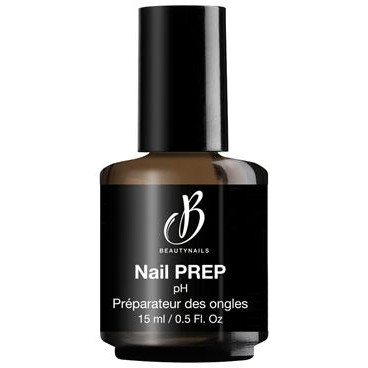 Nail Prep - préparateur 15ml Beauty Nails