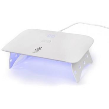 Lampe UV/LED mini duo plus 24w Beauty Nails