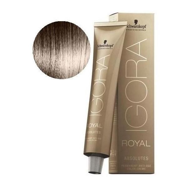 Igora Royal Absolutes 6-50 Blond Foncé Doré Naturel 60 ML